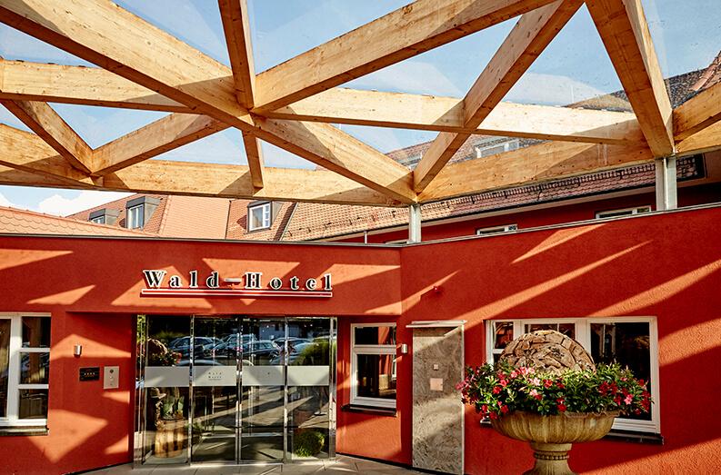 Willkommen Im Waldhotel Stuttgart Waldhotel Stuttgart