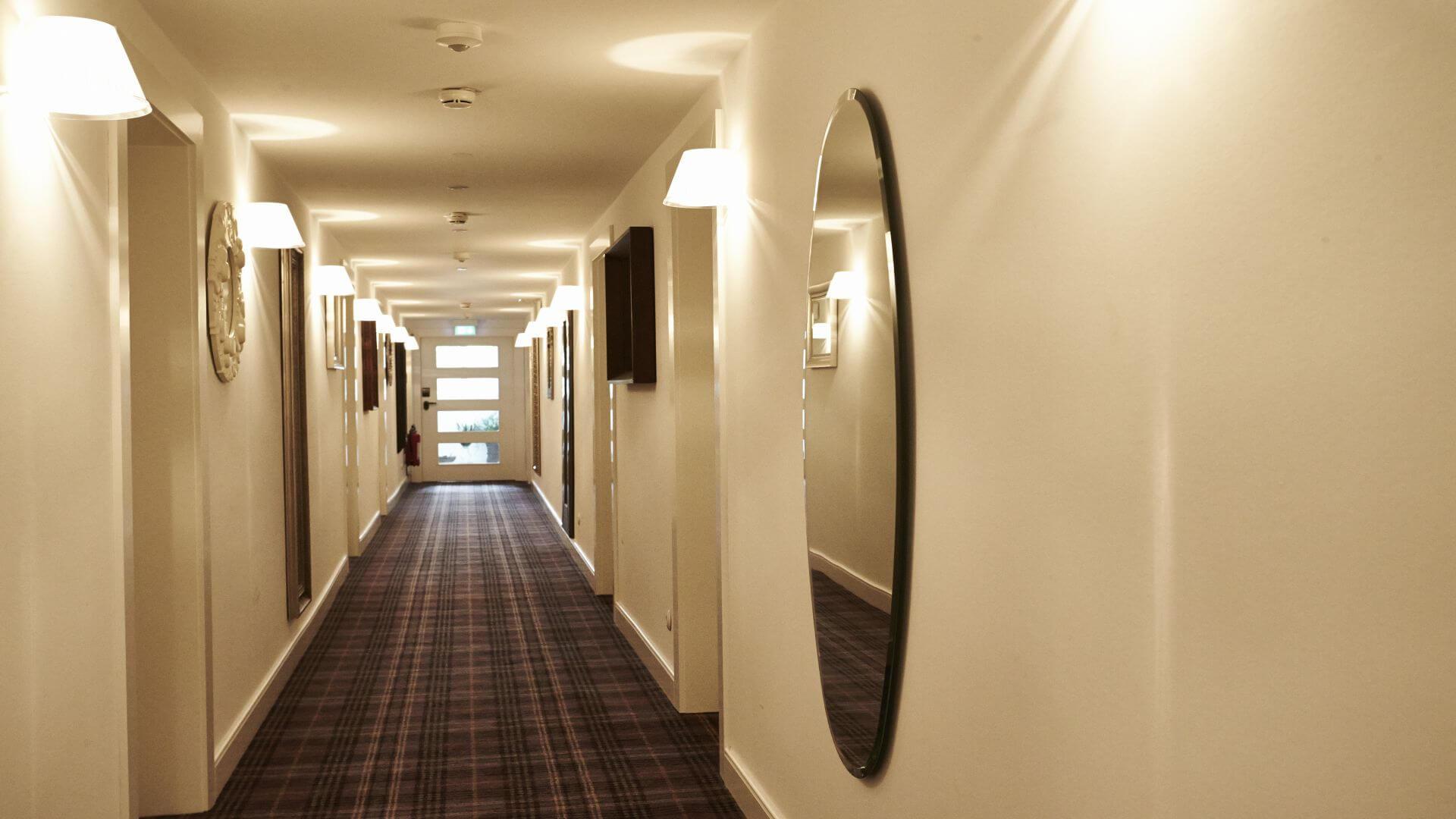 Purer Luxus In Einer Suite Des Waldhotels Stuttgart Waldhotel